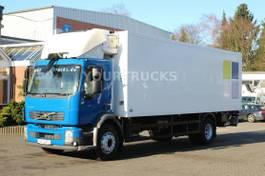 refrigerated truck Volvo FL240 E5 Carrier Supra 950Mt /Tri-Multi-Temp. 2010