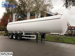 Tankauflieger Auflieger Guhur Gas 50180 Liter gas tank , Propane / Propan LPG / GPL Gaz 25 Bar 1995