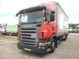 other trucks Scania R 2007