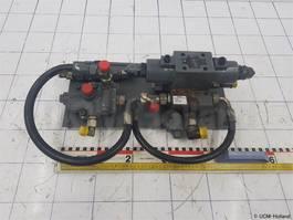 hydraulic system equipment part Grove Valve steering GMK 3050