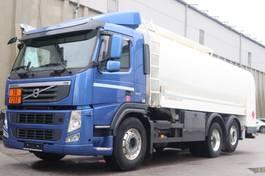 tank truck Volvo FM 500  6x2 20.000l ADR Leasing 2011