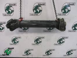 Drive shaft truck part MAN 81.39385-6085 AANDRIJFAS TGX EURO 6