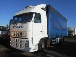 other trucks Volvo FH 2009