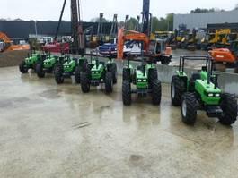 farm tractor Deutz Fahr Agrofarm 85c/95c 2018