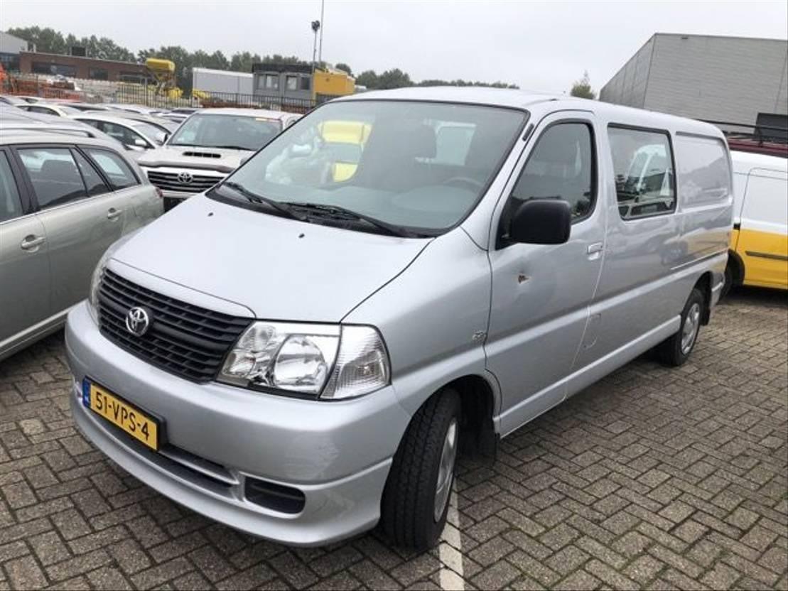 Kelebihan Toyota 95 Harga