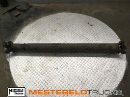 Drive shaft truck part Scania Tussenas 2009