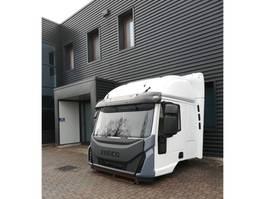 cabine truck part Iveco EURO 6