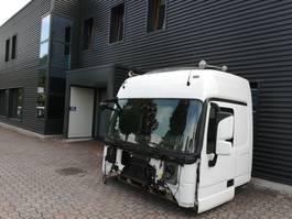 cabine truck part Mercedes-Benz FAHRERHAUS