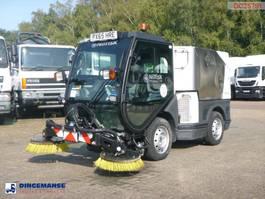 andere Baumaschine Nilfisk City Ranger CR3500 street sweeper 2015