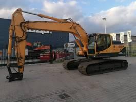 crawler excavator Hyundai 260LC-9a 2013