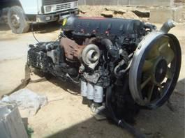Engine truck part Renault 450 DXI 2007