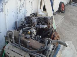 Engine truck part Toyota MOD. 2L 1900