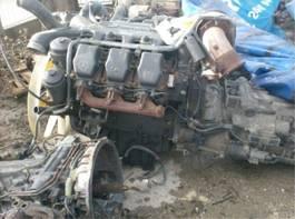 Engine truck part MOTOR OM 501 LA 1900