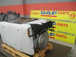 Catalytic converter truck part DAF XF 106 KATALIZATOR 2014