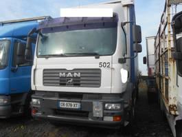 other trucks MAN TGM 2008