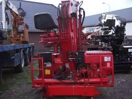 ladekran Kennis R14F2 2006