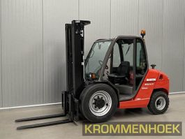 forklift Manitou MSI 30 T 2013