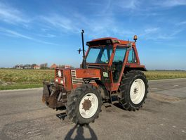farm tractor Fiat 780 DT 1984