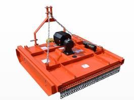 mower agricultural Boxer AGRI Weidebloter