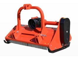 mower agricultural Boxer AGRI Klepelmaaier met side sift