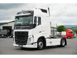 cab over engine Volvo FH 500 Globe XL 2xTanks / Leasing 2016