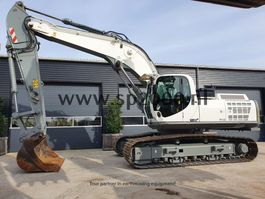 crawler excavator JCB JS300LC 2011