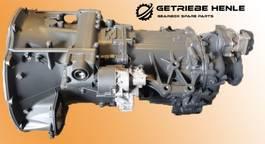 Gearbox truck part Mercedes-Benz G211-12KL