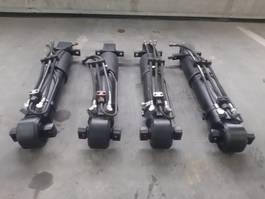 steering truck part Ginaf Stuurcilinders voor Evs stuursysteem van Ginaf