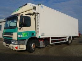 refrigerated truck DAF 75-310 MANUALE 2001