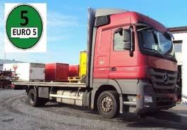tilt truck Mercedes-Benz Actros 1844 L MP 3 Plat Mega Klima Retarder L816 I 2013