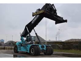 reachstacker SMV 4531TC5 2015