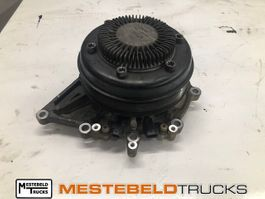 Cooling system truck part Mercedes-Benz Waterpomp OM 470 LA 2014