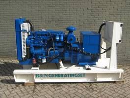 generator Perkins 100KVA 2004