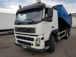 tipper truck > 7.5 t Volvo FM12 460 2004