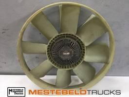Cooling system truck part Iveco Visco koppeling + vin