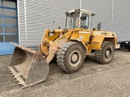 miscellaneous attachment Liebherr L531 Radlader L531 Radlader 1992