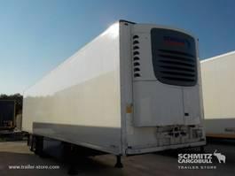 refrigerated semi trailer Schmitz Cargobull Semitrailer Szigetelőkoffer 2015
