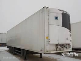 refrigerated semi trailer Schmitz Cargobull Semitrailer Reefer Standard 2017
