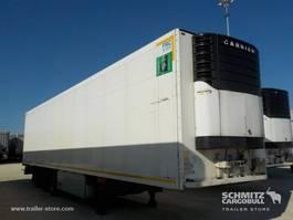 refrigerated semi trailer Schmitz Cargobull Semitrailer Reefer Standard 2007