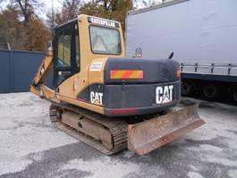 Radbagger Caterpillar 307C nur 6095 BTS 2005