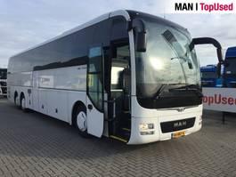 tourist bus MAN Lion's Coach R08 RHD 2018 62+1