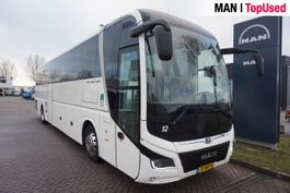 tourist bus MAN MAN Lion Coach R10 RHC 424 C (420) 60P