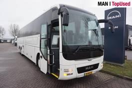 tourist bus MAN MAN Lion Coach R08 RHC 464 L (460)