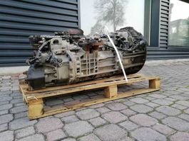 Gearbox truck part Mercedes-Benz G211-16