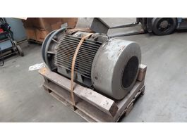 Kompressoren Siemens 1LA6