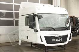 cabine truck part MAN TGX XLX Complete Cabine Euro6