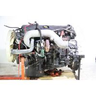 motor truck part Iveco F3AE3681A Stralis Cursor10 Motor 2010