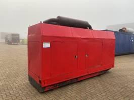 generator Cummins Leroy Somer 300 kVA Supersilent generatorset 1990