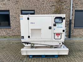 generator Perkins FG Wilson P22-4 22 kVA Supersilent generatorset as New ! 2010