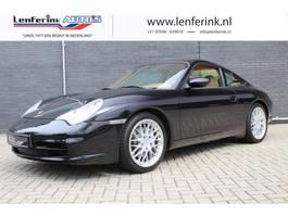coupé car Porsche 911 3.6 Coupé Carrera 4 Collectors item Nieuwst. 1e ei g. 14695KM! 2002